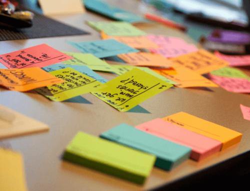 11 spørgsmål til planlægning af dit onlinekursus