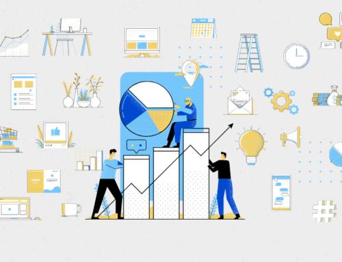 Automatisering og produktivitet
