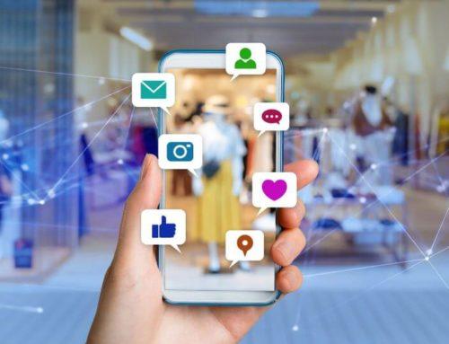 Sociale medier. Engagement og annoncering