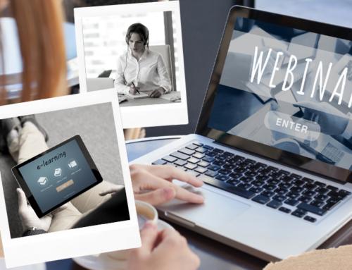 Online produkter og Content