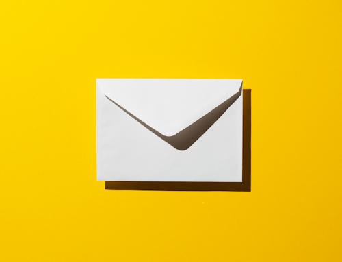 Din e-mailliste er dit vigtigste digitale aktiv