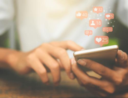6 gode grunde til strategi for dine sociale medier