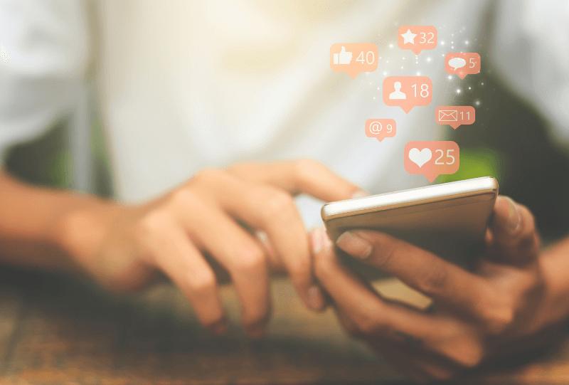Sociale medier strategi