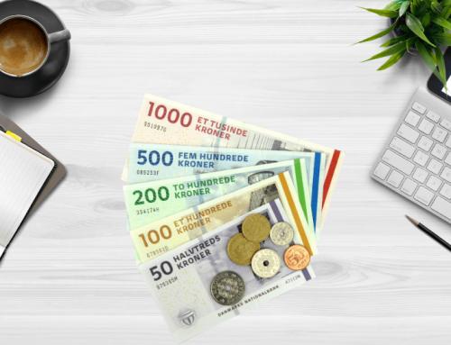 Affiliate marketing: Hvad siger du til en check hver måned?