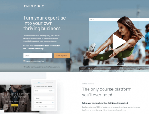 Planlæg dit onlinekursus